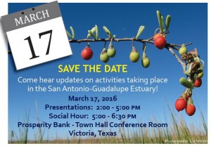 2016 Stakeholder Meeting - Save the Date