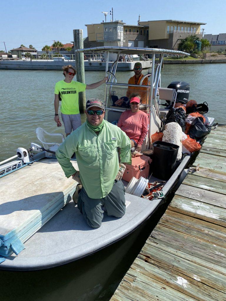Boat   Brice Finley , Chico Wagner, Dee Mahaffey, Mark Saddler
