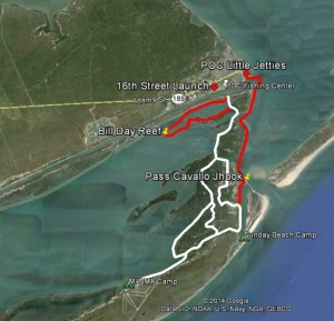 POC Paddling Trail expansion