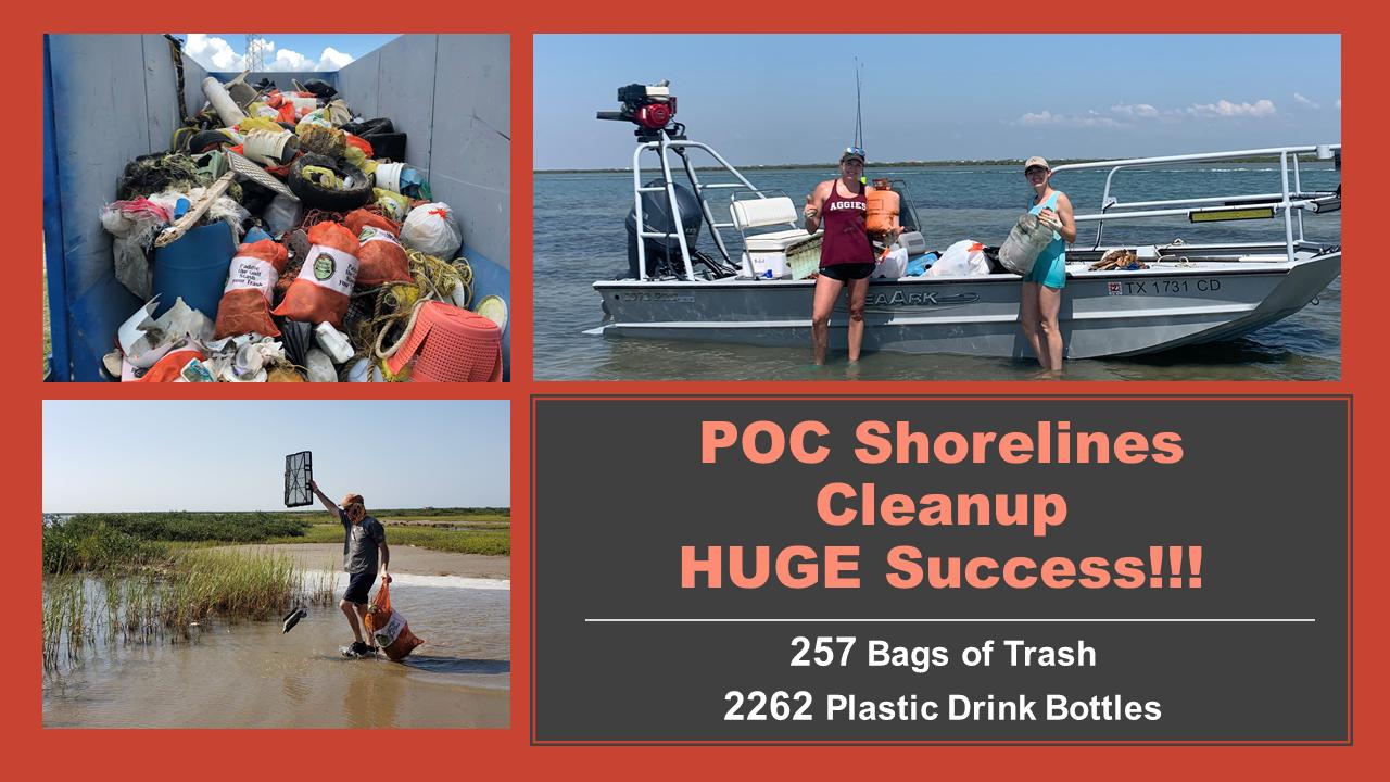 Poc Shorelines Cleanup Website Post